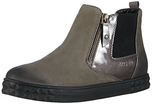 Bugatti J6935pr5g9, Women's Chelsea Boots Grey (Grey 160)