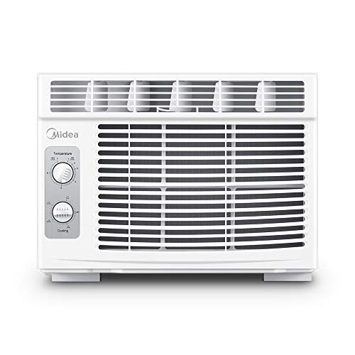 MIDEA MAW05M1BWT Window air