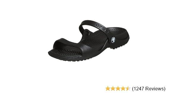 ba75e5c9f2bfbc Crocs Women s Cleo Sandal