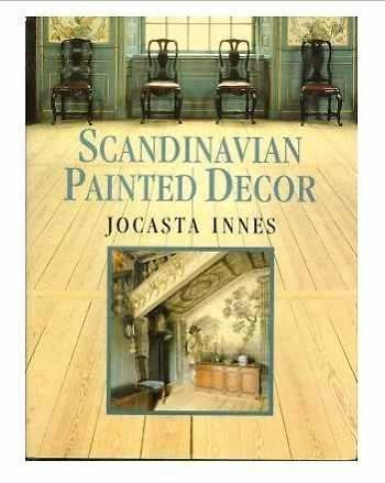 Scandinavian Painted Decor by Rizzoli
