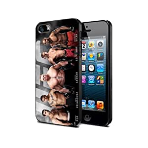 Case Cover Pvc Sumsung S5 Ufc 2014 Ufc7 Game Protection Design#carata Store