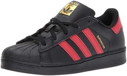 adidas Originals Kids' Superstar Shoe