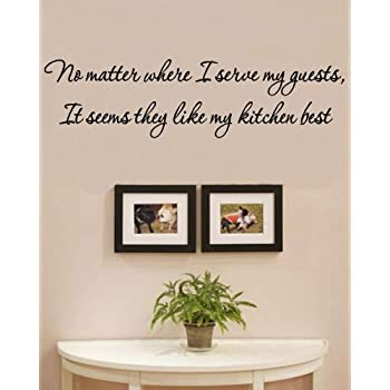 Amazoncom First We Had Each Other Then We Had You Now We Have - Custom vinyl wall decals for kitchenbest vinyl wall art images on pinterest vinyl wall art wall