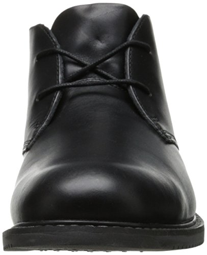 Park Black Stivali Smooth Timberland Chukka Brook Uomo SCU5qU