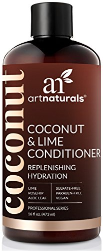 ArtNaturals Coconut and Lime Daily Conditioner –  – Repl