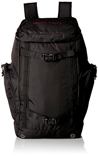 Burton Booter Backpack, True Black, One (Burton Riders Bag)