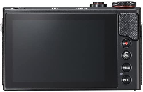 PHOTO4LESS Canon G9 X Mark II (Black) product image 4