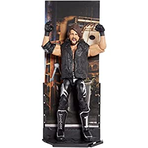 WWE Elite Collection AJ Styles Action Figure