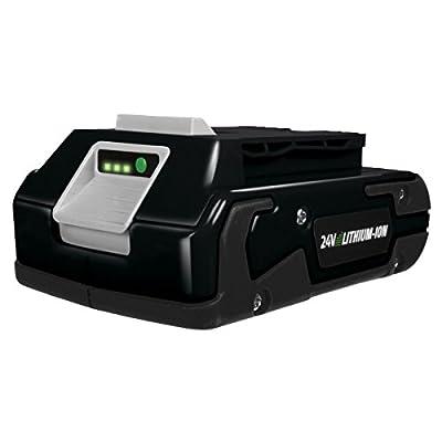 Greenworks 24V Lithium Ion Battery
