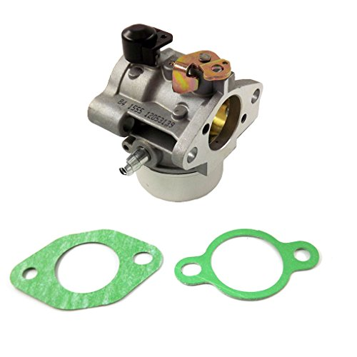 TopfireDirect Carburetor Replaces Kohler Nos. 12-853-57-S/12-853-82-S/12-853-139S/12-853-80-S John Deere No. AM125355 Engine