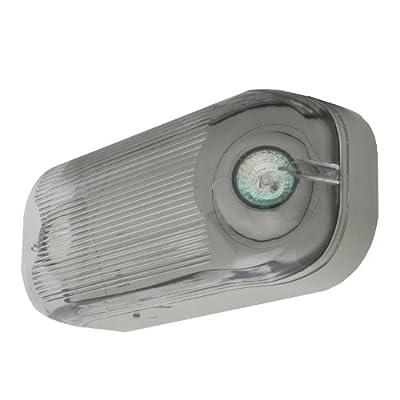 LFI Lights - Emergency Exit Light - Wet Listed - MR16 Lamps - ELWETMR16