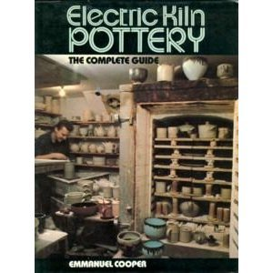 Electric Kiln Pottery: The Complete Guide