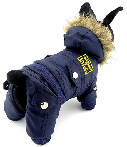 Xxs Chihuahua Dog Clothes - 8