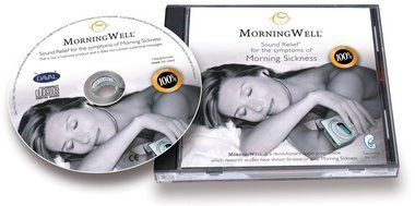 Morning Well: Sound Relief for the symptoms of Morning Sickness by DAVAL ltd
