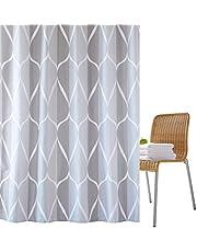 Wimaha Modern Shower Curtains-CA