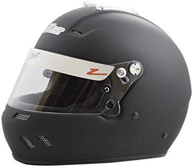 Zamp RZ-58 Snell SA2015 Helmet Matte Black Small H74803FS