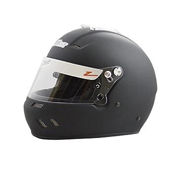 Zamp RZ-58 Snell SA2015 Helmet Matte Black X-Large H74803FXL