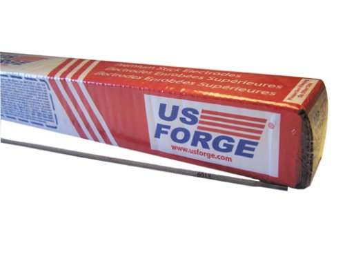 US Forge Welding Electrode 6013 3/32-Inch by 14-Inch 5-Pound Box #51323