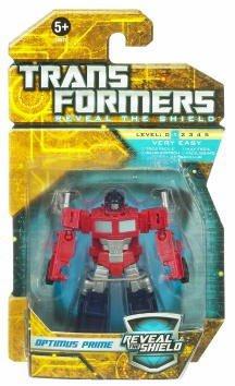 - Transformers Legends OPTIMUS PRIME Action Figure
