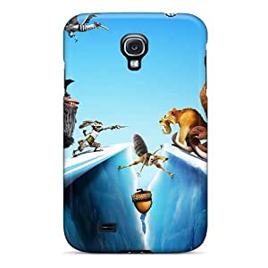 High Quality Cell-phone Hard Covers For Samsung Galaxy S4 (tFL7646WmxM) Provide Private Custom Colorful Cartoon Movie 2014 Image