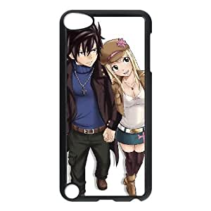 Fairy Tail iPod Touch 5 Case Black Phone cover Q3284873