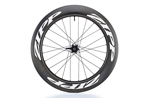 Wheel Zipp Front 808 (Zipp 808 Firecrest Carbon Clincher Tubeless Disc Brake Front Wheel 700c 24)