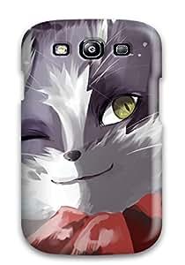 Best Cute High Quality Galaxy S3 Log Horizon Case