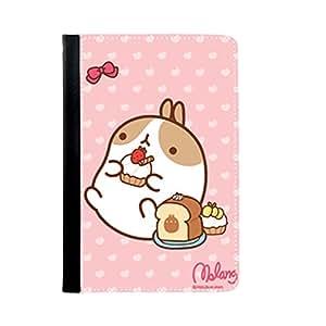 Generic Proctecion Phone Case For Kid With Molang Rabbit For Apple Ipad Mini Cover Choose Design 5