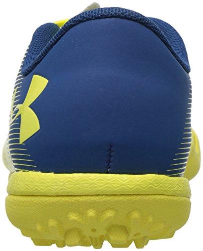Turf Armour Jr 300 Moroccan Blue Sneaker Spotlight Tokyo Under Lemon pB6qfnapW