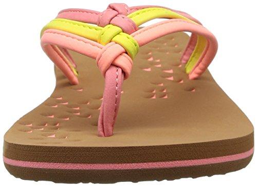 Material Para Sandalias Mujer Pink O'neill Ditsy Sintético De Aop 4900 Ftw Mehrfarbig Multicolor YEIqO