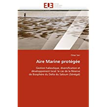 AIRE MARINE PROTEGEE