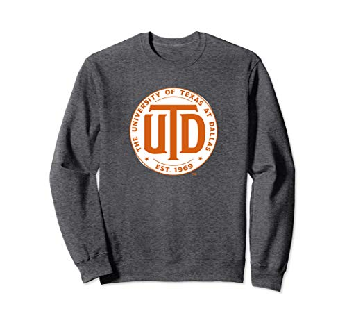 (UTD Comets College NCAA Sweatshirt PPUTD04)