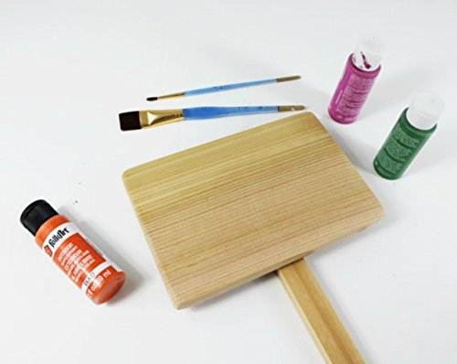 diy-do-it-for-yourself-craft-wood-sign-wedding-decor-party-event-plain-wooden-stake-child-paint-proj