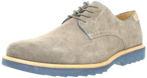 Zapatos Oxford Hombre Clarks