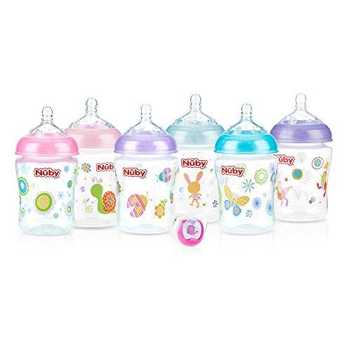 Natural Infant Bottles Comfort Pacifier