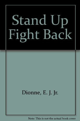 Stand Fight Back Republican Democratic product image
