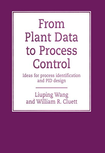 Download From Plant Data to Process Control: Ideas for Process Identification and PID Design (Taylor & Francis Systems and Control Book Series) Pdf