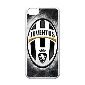iPhone 5c Cell Phone Case White Juventus WQ7515152