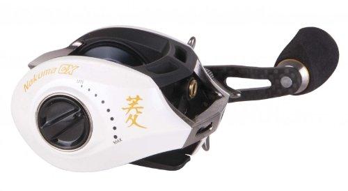 High Speed Baitcaster IRON CLAW Doiyo Nakuma CX