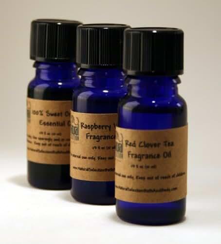1/3 oz Cherry Oil