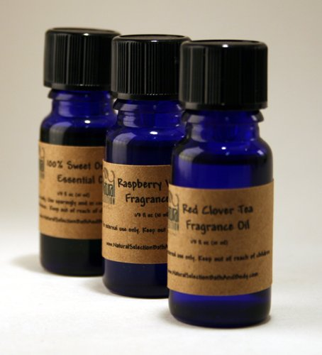 1/3 oz Rosemary Mint Essential Oil blend
