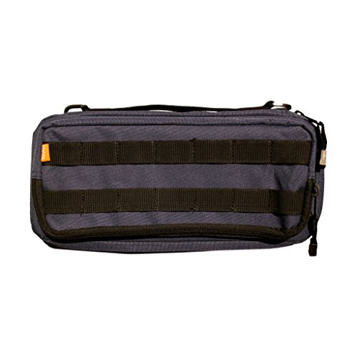 Soft Carrying Case for Teenage Engineering OP-1 (Navy Blue)