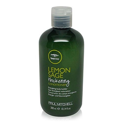 Paul Mitchell Lemon Sage Thickening Conditioner, 10.14 Ounce (Shampoo Sensation Citrus)