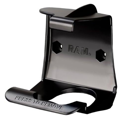 (Ram Mount RAM-HOL-GA9U Cradle Holder for Garmin BMW Navigator II/III, Street Pilot 2610, 2620, 2650, 2660, 2720, 2730 and 2820 (Black))