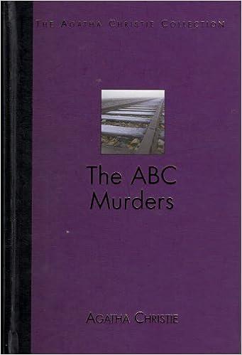 Ebook Gratuit Ebook De Telechargement The Abc Murders The Agatha