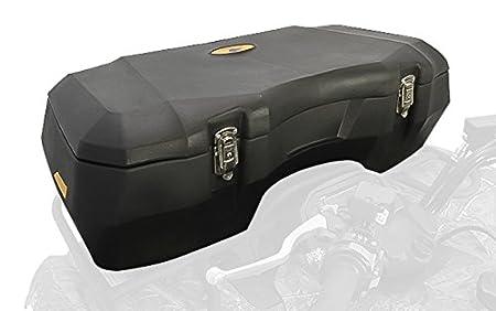 Camco 66011 Black Boar ATV Front Storage Box