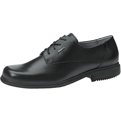 Abeba 32450-47 Business Men Chaussures de sécurité bas Taille 47 Noir