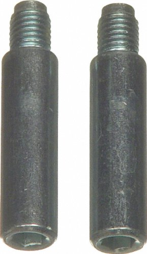 Price comparison product image Wagner H5078 Disc Brake Caliper Bolt,  Front