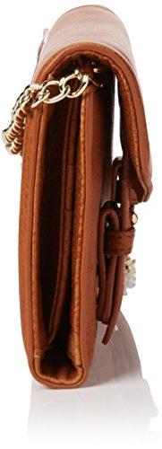 Cognac Sister Joe amp; Cognac Messenger Chataign Borsa Donna Paul Bg8w6qUw