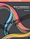 Music Fundamentals, Sumy Takesue, 0415873371
